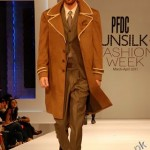 Designer omar farooqs dresses for men at Pfdc sunsilk fashion week Pakistan 150x150 sunsilk fashion week