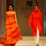 Sublime by Designer Sara Shahid in PFDC Sunsilk Fashion Week 2011