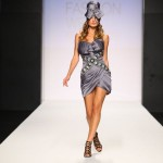 El Deseo Collection in Dubai Fashion Week by Fatma Mehdi Al Majid