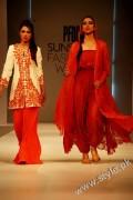 Sublime by Designer Sara Shahid in PFDC Sunsilk Fashion Week 2011 (13)