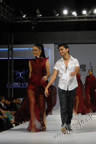 sunsilk fashion week