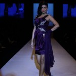 Fatma Mehdi Al Majid With Her Brand Al Deseo 150x150 dubai fashion week