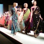 Jaya Misra in Dubai Fashion Week 2011