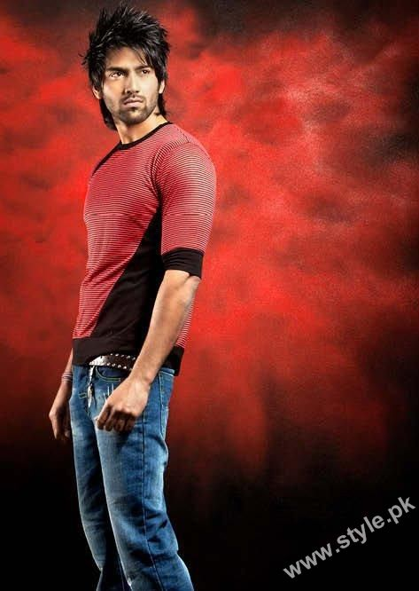 Latest Collection Of Tees and Jeans For Men by Riverstone 2011