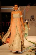 Karma's Fashion Dresses For Women in PFDC Sunsilk Fashion Week 2011 Lahore (21)