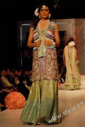 Karma's Fashion Dresses For Women in PFDC Sunsilk Fashion Week 2011 Lahore (10)