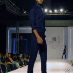 Fashion Designer Zaheer Abbas at PFDC Sunsilk Fashion Week 2011