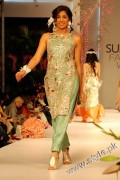 Karma's Fashion Dresses For Women in PFDC Sunsilk Fashion Week 2011 Lahore (6)