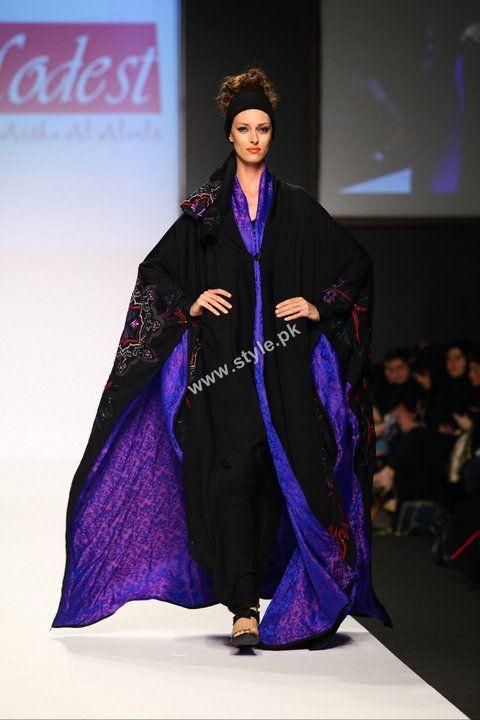 India Fashion Week Goes To Dubai