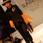 Omar Farooqs Menwear in pfdc fashion week 150x150 sunsilk fashion week