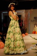 Karma's Fashion Dresses For Women in PFDC Sunsilk Fashion Week 2011 Lahore (4)