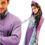 Summer Dresses For Men and Women by Zayn Rashid Designs