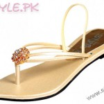 Stylo Shoes Summer Collection 2011 For Women – Sandals For Girls
