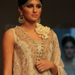 Zainab Sajids Collection at Style 360 Birdal Couture Week Karachi 2011 150x150 wedding wear