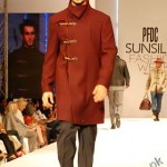 designer omar farooq at pfdc sunsilk fashion week 2011 150x150 sunsilk fashion week