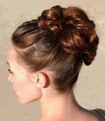 formal updo hairstyles and hair care