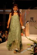 Karma's Fashion Dresses For Women in PFDC Sunsilk Fashion Week 2011 Lahore (12)