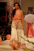 Karma's Fashion Dresses For Women in PFDC Sunsilk Fashion Week 2011 Lahore (13)