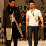 Republic's Collection at PFDC Sunsilk Fashion Week Lahoe 2011 (19)