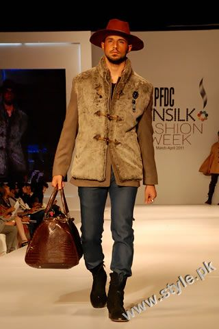 republic collection for boys in pfdc sunsilk fashion week