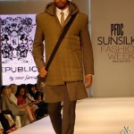 Republic's Collection at PFDC Sunsilk Fashion Week Lahoe 2011 (23)