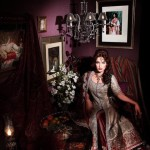 Bridal Dresses Latest Collection by Fashion Designer Maria B