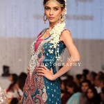 zainab sajid bridal collection 2011 at style 360 bridal couture week
