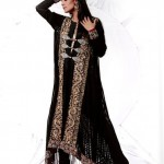 Ayesha Farooq Hashwani's party Wear Collection 2011