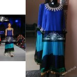 Beautiful Gala Design for women by Hina Khan
