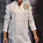 Beautiful Kurta Shalwar For Men by HSY