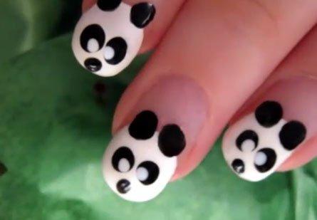 Beautiful Nail Polish Designs For Women