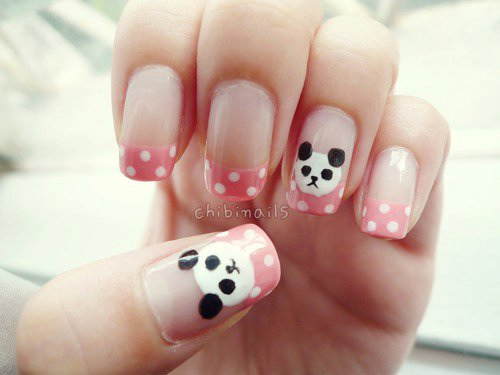 Chibinails nail polish art for women chibinails nail polish art for women prinsesfo Choice Image
