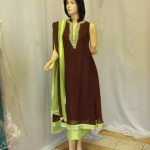 Embroidered Clothes For Women in Pakistan
