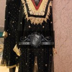 Embroidered Galla Designs For Women