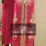 Embroidery dresses for women in pakistan