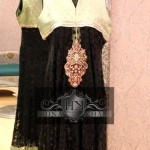 Exclusive embroidery designs by Hina Khan
