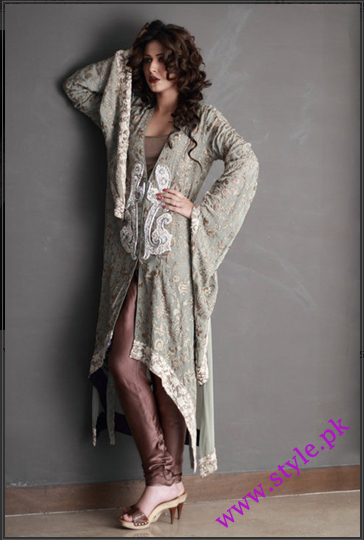 Formal Dresses For Women in Pakistan