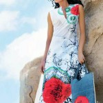 Ladies Lawn Dresses by Chen One