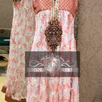 Latest karahi designs for women by Hina Khan