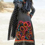 Lawn Clothes For Women by Pareesa 150x150 designer dresses