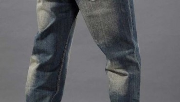 Mens Jeans by Armani For Men 2011