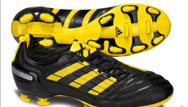 Men's Soccer PREDATOR_X FG WC Cleats By Adidas Shoes For Men in Pakistan