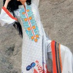 Pareesa Summer Lawn 2011 - Fashion in Pakistan