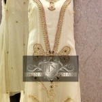 Party Dresses For Women in Pakistan by Hina Khan