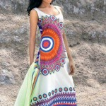 Summer Lawn Collection 2011 by Pareesa 150x150 designer dresses