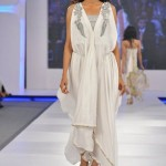 AFHashwani Summer Collection 2011 in Annual Gul ahmed Fashion Awards