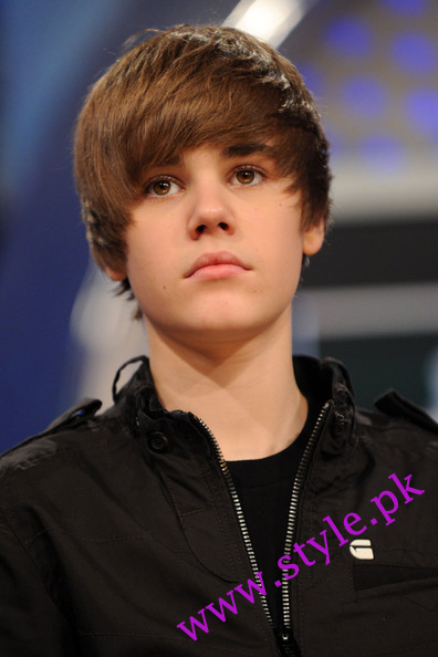 Long Hairstyle For Men Justin Bieber Cute Hairstyle