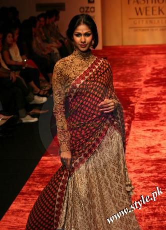 Anarkali Dresses and Saree Collection by Designer ... Sabyasachi Bridal Collection Price Range