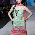 Zara Shahjahan Summer Collection 2011 Of Cotton Line For Women