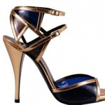 2011 high heel women shoe